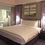 Foto van Grand Victoria Hotel