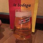 La Bodega Tapas Bar Foto