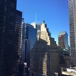 Photo de Hyatt Centric Times Square New York