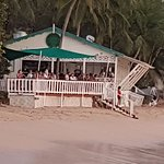 Mullins Beach Bar Foto