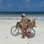 Bahati Villa Foto
