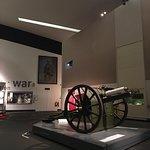 Billede af Imperial War Museum North