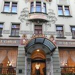 Photo de K+K Hotel Central