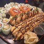 Bilde fra Japan Sushi Lillehammer
