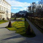 Mirabell Palace and Gardens