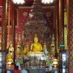 Wat Chiang Man Foto