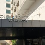 Four Points by Sheraton Jaipur, City Square Foto