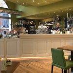 Foto di L'Alighieri Caffè e Cucina