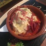 Billede af Restaurante Sevillano