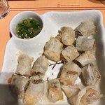 Un sabor oriental