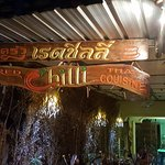 Red Chilli Thai Cuisine照片