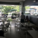 Foto de The Greenside Cafe