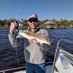 Captain Eric Greenstein Inshore Fishing Charters Foto