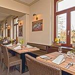 Unser neues Lokal in der Gluckstraßen Dresden