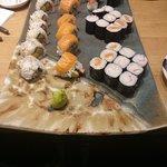 Foto de SameSame Sushi Bar