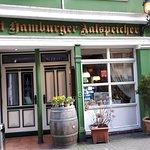 Фотография Alt Hamburger Aalspeicher