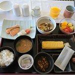 ルームサービス 和朝食