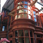 Photo de The Wizarding World of Harry Potter