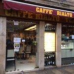 Zdjęcie Caffe Rialto