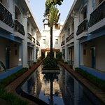 Foto de Lemon Tree Amarante Beach Resort, Goa
