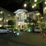 Hotel Alejandro Photo