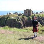 Photo of Dunnottar Castle