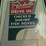 صورة فوتوغرافية لـ Parkette Drive In