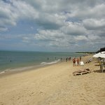 Foto de Taperapua Beach