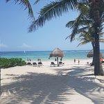 Foto di Grand Palladium White Sand Resort & Spa