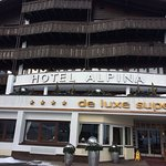 Hotel Alpina deluxe Foto