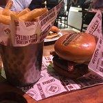 ภาพถ่ายของ Outback Steakhouse - Botafogo
