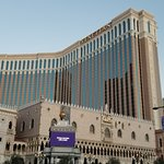 Foto de The Venetian Las Vegas