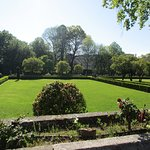 Foto de Jardim da Casa dos Biscainhos