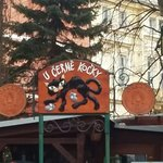 Fotografie: Hospůdka u Černé kočky