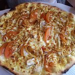 Pizzeria La Janata Foto