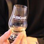 Photo of Glen Grant Whisky Distillery and Garden