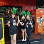 Come and celebrate with us this St.Patrick's Day Weekend!