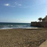Photo of La Playa de Sitges