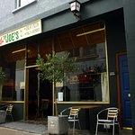 Top Joe's, Tenby