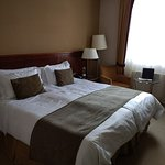 Foto Corinthia Hotel Budapest