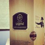 Photo of Trung Nguyen Legend Cafe