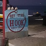 Foto de Off The Hook Bar & Grill