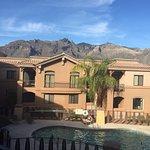 Foto di Embassy Suites by Hilton Tucson Paloma Village