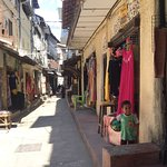 Morrocan Vibes of Stone Town