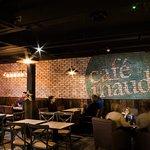 Cafe Mauds Ballyhack