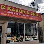 Bilde fra RB Kabob & Grill