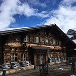 Photo of Mountain Restaurant Wasserngrat