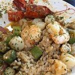 Shady Oak Restaurant resmi