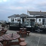 The Ferryboat Inn