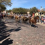Photo of Fort Worth Stockyards National Historic District